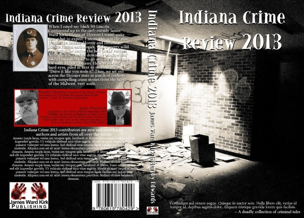 INDIANA CRIME REVIEW 2013